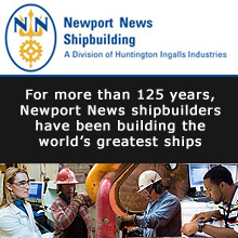 Newport News Ship Building