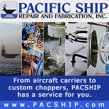 Pacific Ship Repair and Fabrication, Inc.