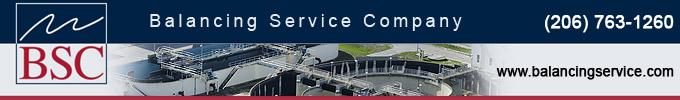 Balancing Services Company